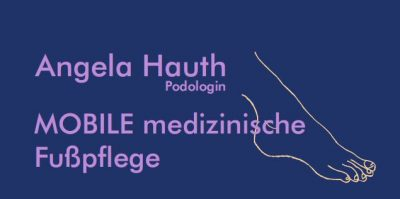 Angela Hauth Podologin